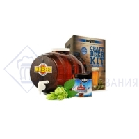Мини пивоварня Mr.Beer Deluxe  Kit